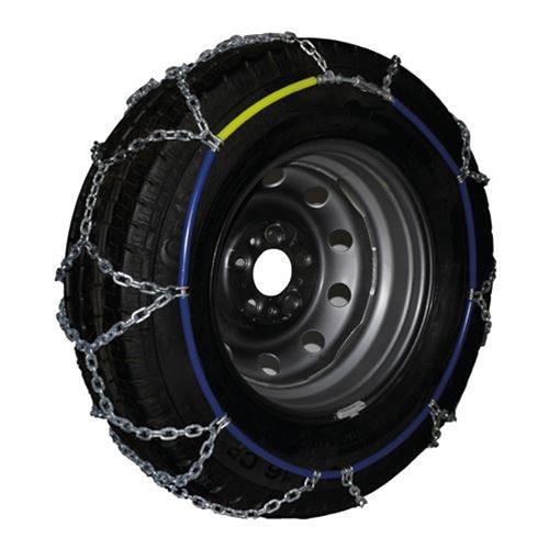 CATENE DA NEVE X DUCATO 14/15Q 215/70/15 SAFE ROAD TG1 16MM