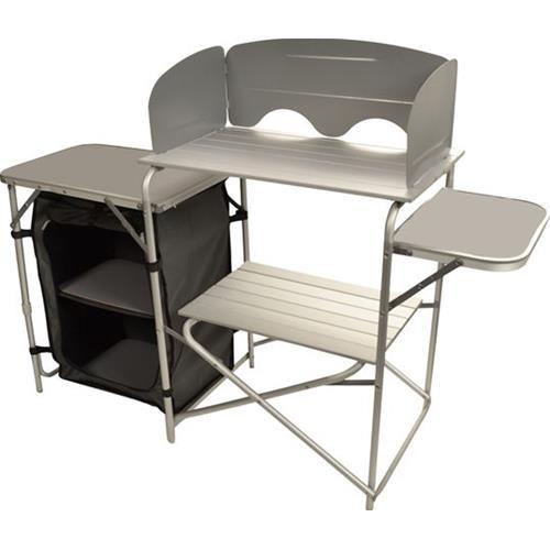 Prodotto 10312 Mobiletto Cucina Con Supporto Fornello Maxi Via Mondo Accessori Campeggio E Giardino Outdoor Campeggio Cucina E Mobiletti Portafornello E Accessori Fornelli