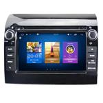 AUTORADIO MULTIMEDIALE 2DIN CUSTOM FIT DUCATO X290